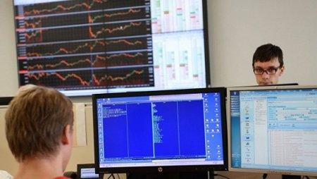 Индекс ММВБ на торгах Московской биржи установил новый исторический максимум