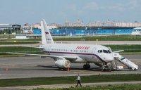СМИ: Россия может приостановить авиасообщение с Таджикистаном