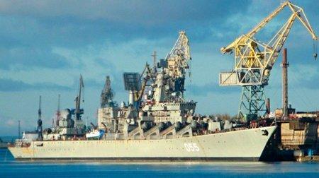 ВМФ России наращивает своё присутствие в мировом океане