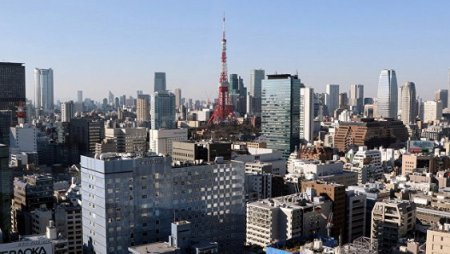 Россия и Япония учредят инвестиционный фонд с капиталом $910 миллионов