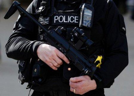 В Великобритании мужчину арестовали за провокационное сообщение в Twitter