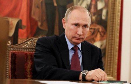 Путин: попытки создать однополярный мир провалились