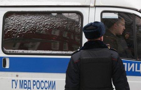 Экс-сотрудник МИД РФ застрелился в Москве