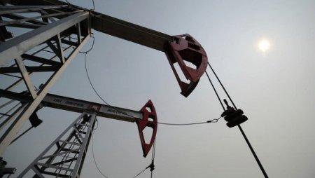 Минэнерго ожидает снижение переработки нефти в 2017 году