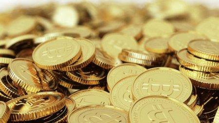 Курс биткоина вырос на 30% за месяц