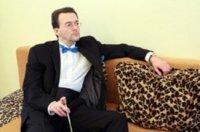 Худрук Воронежского театра оперы и балета Андрей Огиевский: «В нашем театре нет людей, довольных своей зарплатой»