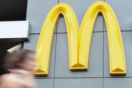 McDonald's может подписать сегодня соглашение о продаже 80% сети в Китае