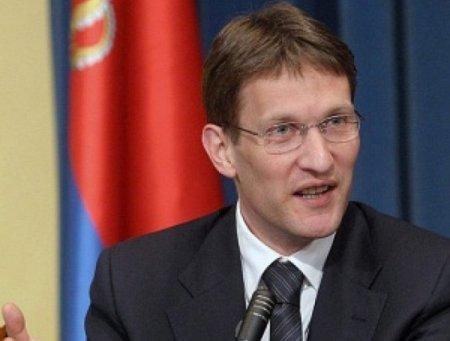 Экс-министр просвещения Сербии стал бомжом