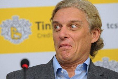 Тиньков вернулся в список миллиардеров Forbes