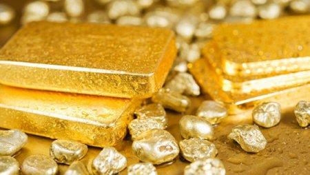 Россия намерена увеличить выпуск золота на 2-2,5%