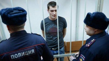 Олегу Навальному вновь отказали в УДО