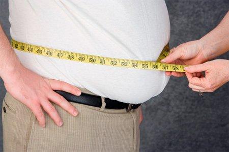 В Госдуме предложили приступить к борьбе с ожирением и диабетом