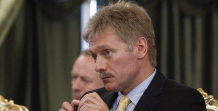 Песков: позиция Кремля по Асаду не безоговорочна