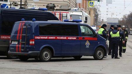 Смертник Джалилов перед взрывом звонил в Москву