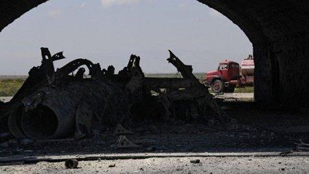 Пентагон призвал Россию вернуться к диалогу по Сирии