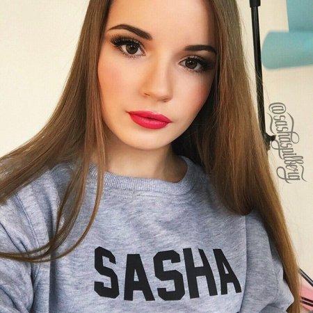 Саша спилберг самые красивые