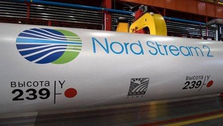 США «дали залп» по трубопроводу «Северный поток-2»