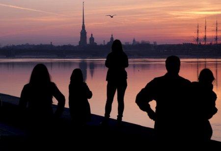 Школьник из Петербурга в шутку утопил друга в Неве