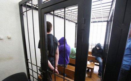 Суд в Белоруссии вынес смертный приговор в отношении двух человек
