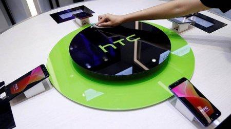 HTC и Google объявили о подписании соглашения о сотрудничестве