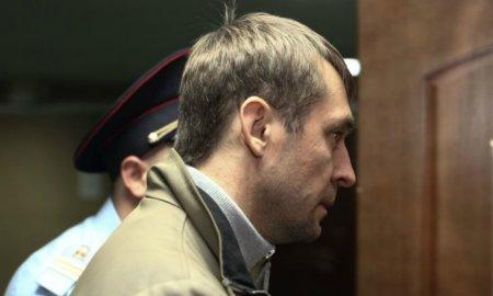 МВДуволило руководителей полковника Захарченко