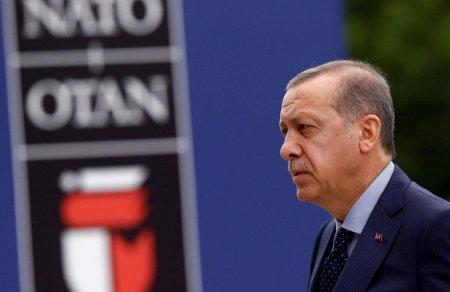 Турцию лишат технологий НАТО