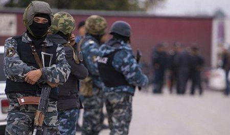 ВКиргизии задержали боевика, воевавшего вСирии