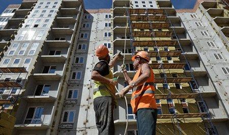 Двое рабочих погибли приобрушении кровли вчастном доме вНовой Москве