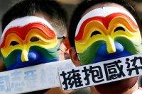 Газета предложила вычислить геев втолпе иоконфузилась