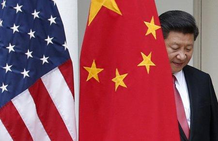 СШАиКитай договорились предпринять меры повыравниванию торгового баланса