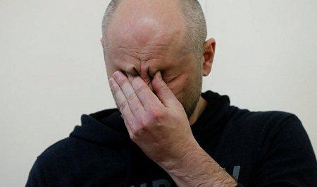 Бабченко согласился награжданство Украины