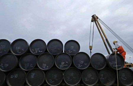 Китай удвоил поставки нефти КНДР