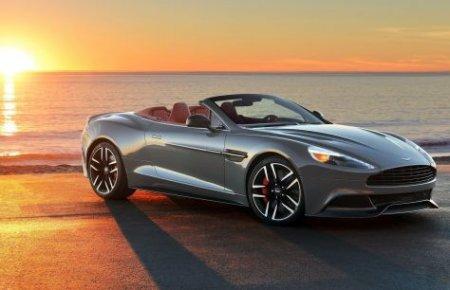 Aston Martin выпустит новый гиперкар сактивной аэродинамикой