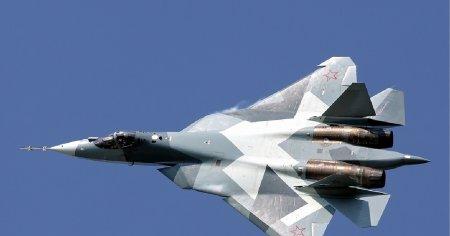 ВСШАперестали считать Су-57истребителем