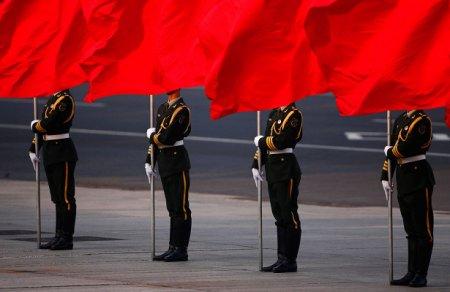 Обнаружена новая угроза Китаю