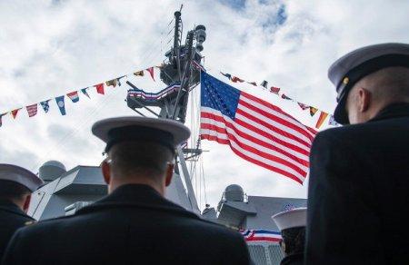 ВРоссии дали совет готовящим вторжение вКрым американцам