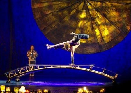 Cirque duSoleil ответил напретензии Запашного