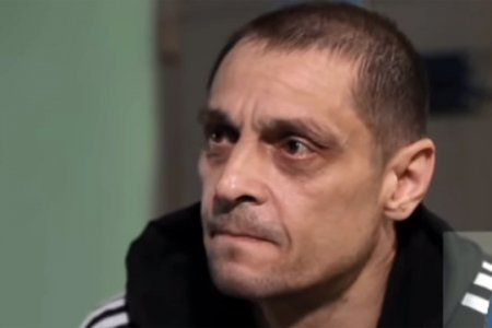 Вольвовской тюрьме убили российского добровольца