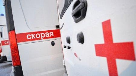 ВХабаровском крае сообщили осостоянии спасенных из-подлавины людей