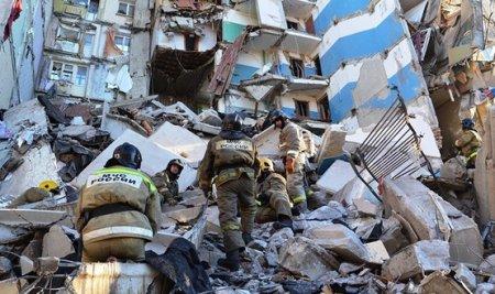 Фейки отрагедии вМагнитогорске назвали провокацией Киева