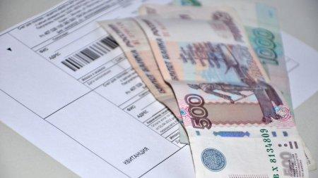 ВРоссии взлетели тарифы ЖКХ