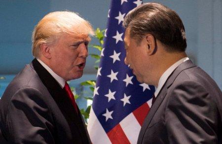 Значит, война. Переговоры Китая иСШАобречены напровал