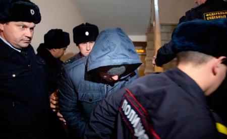 Экс-полицейские изУфызаплатят штраф заизнасилование коллеги