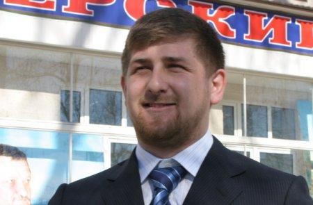 Кадыров предостерег толкнувшего Скабееву украинского депутата