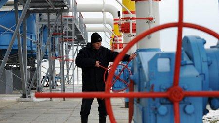 ВКиеве заявили, чтоРоссии придется договориться отранзите газа