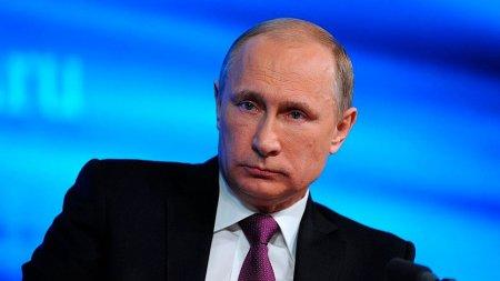 Путин пообещал реальные изменения вжизни россиян ужевэтом году