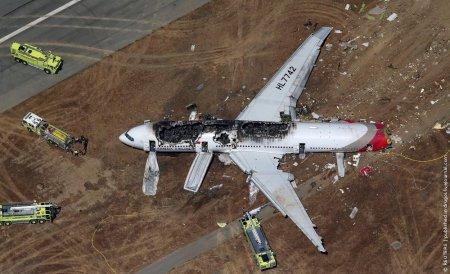 Пассажир рассказал очудесном спасении вистории скрушением Boeing 737