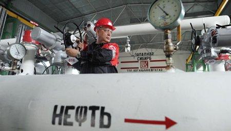 СШАмогут обогнать Россию поэкспорту нефти